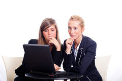 Businesswoman Team Stock Photo