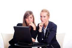 Businesswoman Team Stock Photo