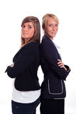 Businesswoman Team Stock Image
