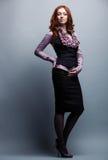 businesswoman young στοκ φωτογραφία