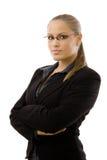 businesswoman young Στοκ φωτογραφία με δικαίωμα ελεύθερης χρήσης