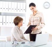 Businesswomen Stock Images