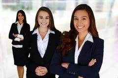 businesswomen Fotos de archivo libres de regalías