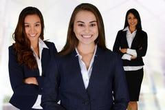 businesswomen photographie stock