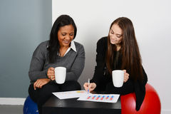 businesswomen images libres de droits