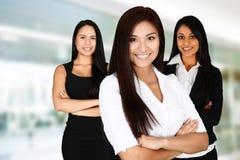 businesswomen photo stock
