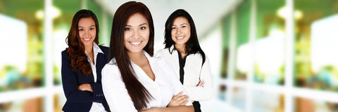 businesswomen images stock