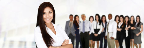 businesswomen imagens de stock