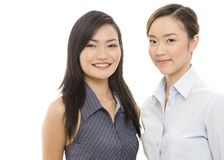 Businesswomen 6 Stock Photos