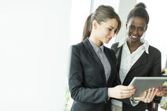 businesswomen photos stock