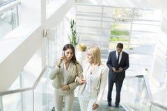 businesswomen image stock