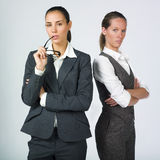 Businesswomen Royalty Free Stock Photo