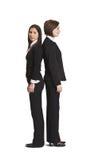 Businesswomen Stock Image