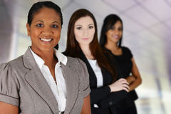 Businesswomen Stock Photos