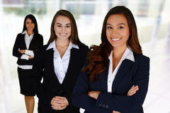 Businesswomen Royalty Free Stock Photos