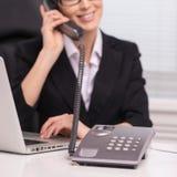 Businesswomen. Stock Photo