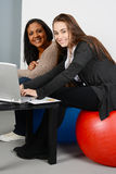 Businesswomen Stock Images