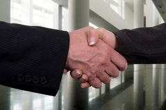 Businness agreement