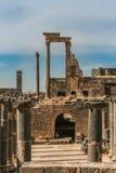 Busra al-Sham Arkivfoto
