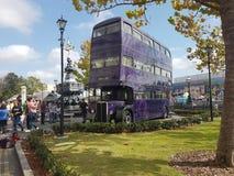 buss fotografering för bildbyråer