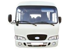 buss Royaltyfri Bild