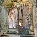 Bussaco Palace Hotel, Portugal Royalty Free Stock Image