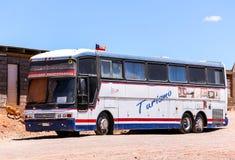 Busscar Jum巴斯380 库存照片