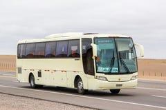Busscar Vissta Buss LO στοκ εικόνες