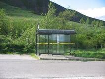 Busschutz Lizenzfreie Stockfotografie