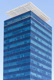 Bussines Kontrollturm Stockfotos