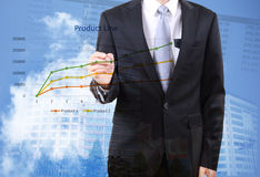 Bussiness image Stock Photo
