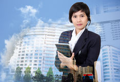 Bussiness image Stock Photos