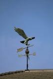 Bussola dell'uccello Immagini Stock