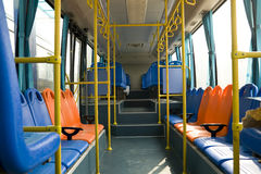 bussstad Arkivbilder