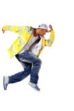 Bust A Move Royalty Free Stock Image