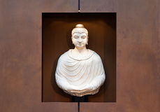 Bust Of Buddha Royalty Free Stock Images