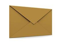 Busta della posta Immagini Stock