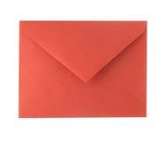 Busta rossa. Fotografia Stock