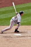 Buster Posey-San Francisco Giants Stock Images