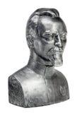 Busto di Felix Dzerzhinsky Immagine Stock
