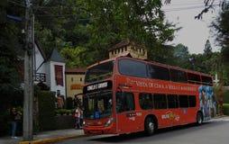 Bustour Obraz Stock