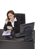 Busy call Royalty Free Stock Image