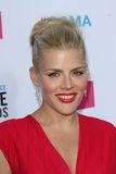 Busy Philipps Stock Image