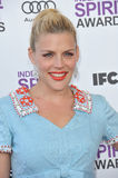 Busy Philipps Royalty Free Stock Images