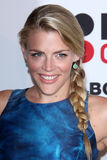 Busy Philipps Royalty Free Stock Image