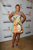 Busy Philipps arriving at StepUp Women's Network Inspiration Awards Royalty Free Stock Image