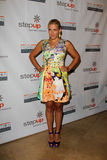 Busy Philipps arriving at StepUp Women's Network Inspiration Awards Stock Photos