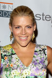 Busy Philipps arriving at StepUp Women's Network Inspiration Awards Stock Images