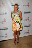 Busy Philipps arriving at StepUp Women's Network Inspiration Awards Royalty Free Stock Photo