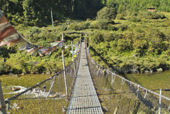 Butão, Haa, Imagens de Stock